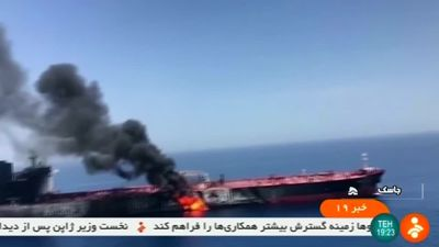 US focused on building consensus after tanker attacks
