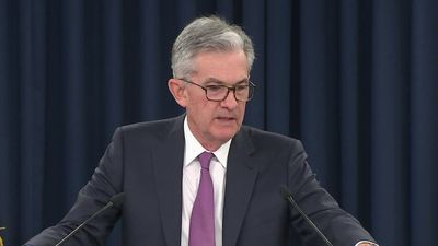The Federal Reserve gets ready for possible rate cuts