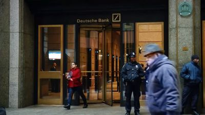 Deutsche Bank faces investigation for possible money-laundering lapses: New York Times