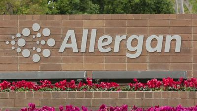 AbbVie buys Allergan for $63 bln