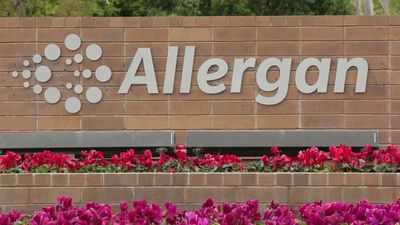 AbbVie looks beyond Humira with Botox-maker Allergan