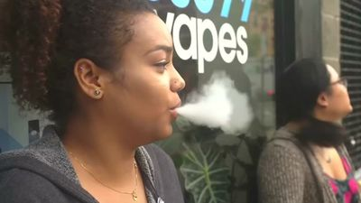 San Francisco bans e-cigarette sales in the city