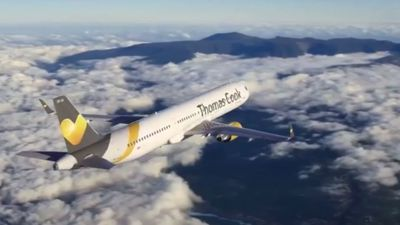 Thomas Cook eyes Chinese rescue for tour unit