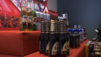 Budweiser's IPO swagger turns into a drunk stumble