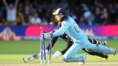 England captures first Cricket World Cup win
