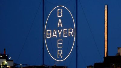 Bayer shares rise after U.S. judge slashes Roundup payout