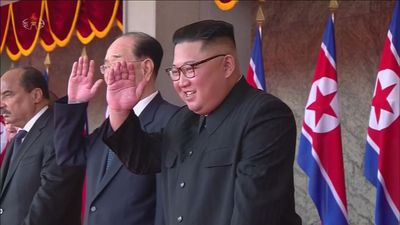 North Korea says it may resume nuclear testing