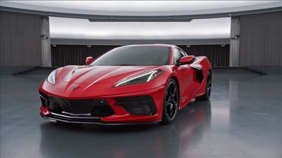 Little red Corvette: Chevy takes aim at supercars
