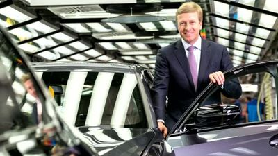BMW picks insider Zipse as CEO to catch up with rivals
