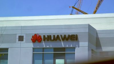 Huawei's U.S. research arm slashes jobs