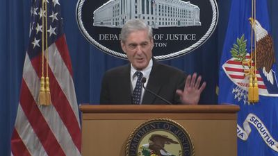 What will U.S. lawmakers ask Mueller?