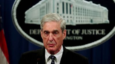 Republicans plan to tune out Mueller probe: poll