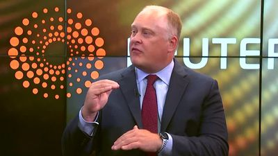 S&P 500 could slide 9% by year end - Johnson