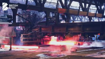 Turkish military fund reaches deal to buy British Steel