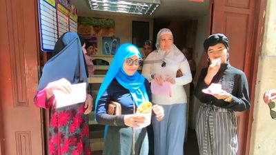 Islam making strides among Cuban women