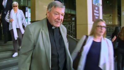 Ex-Vatican cardinal Pell loses sex abuse appeal