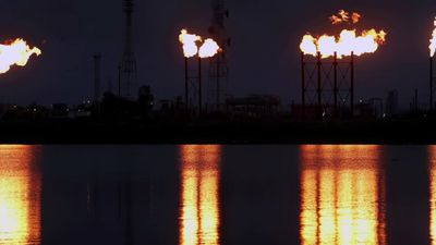 Saudi oil output to recover in weeks - sources
