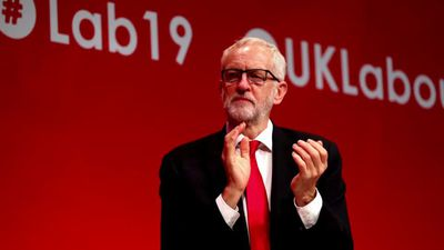 UK opposition Labour to vote on Brexit stance