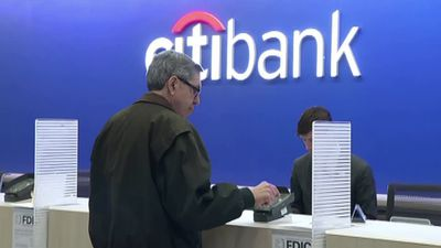 Big banks say U.S. consumers sturdy