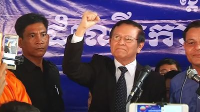 'I still need justice': Cambodia frees opposition leader