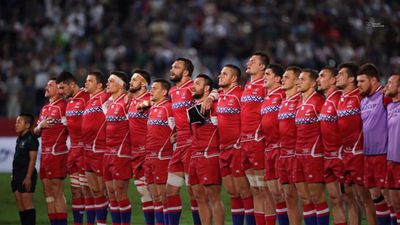 Ban threatens Russia's Rugby World Cup involvement