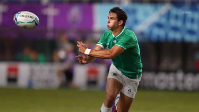 Carbery will miss entire 6 Nations