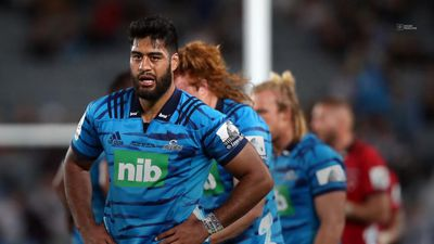 Ioane reveals mental health battle