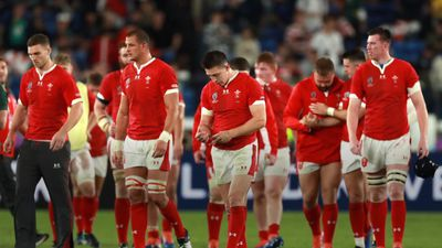 CEO leaving Welsh Rugby Union