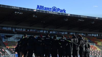 End of an era for Saracens