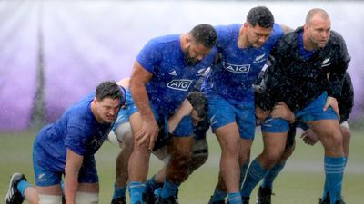 New Zealand Rugby to review rest policy