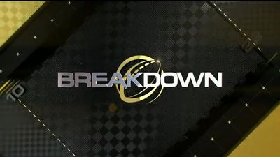 The Breakdown - Episode 5