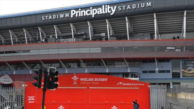 Principality Stadium out of use