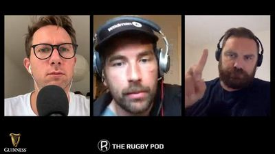 The Rugby Pod I Season 4 I Episode 36