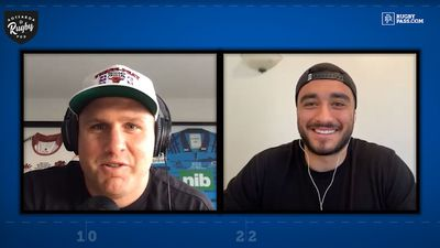 Aotearoa Rugby Pod   Mindset, meditation and much more