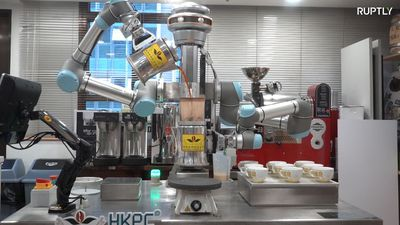 Are these robots all set to replace humans?