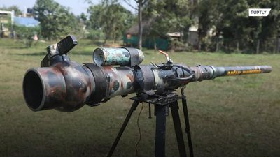Will this spud cannon replace rubber bullet-firing guns?
