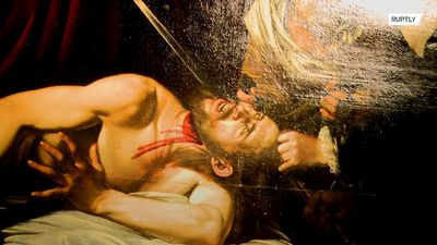 Caravaggio painting set to fetch up to €150m at auction