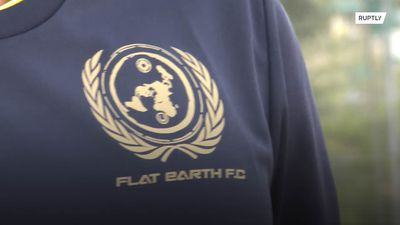 Football club changes name to 'Flat Earth' in support of conspiracy theory