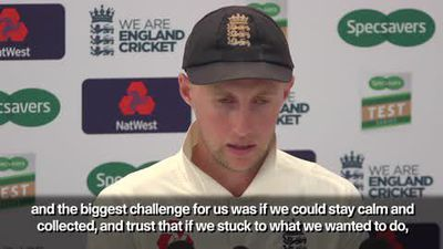 'Test cricket is still alive and kicking' - Joe Root