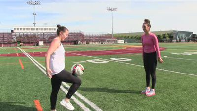 Two Canadian women get call-up to Algerian national women's team