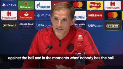 'You can never feel comfortable at Anfield' - Tuchel