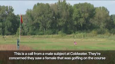 Murder charge after body of Celia Barquin Arozamena is found on US golf course