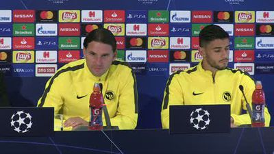 """""""Man Utd have too many players to focus on"""" Young Boys coach"""