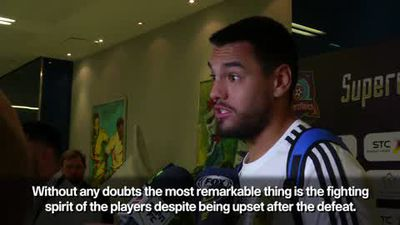 """Beast"" Sarabia fearless against Neymar, says Argentina goalkeeper Romero"