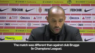 """We knew it would be hard against PSG"" Henry"
