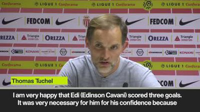 Tuchel forgets if Mbappe scored for PSG during their win over Monaco