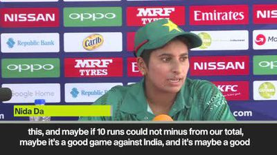 """It's a silly mistake"" Pakistan react to 10 run penalty in loss to India"