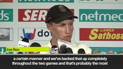 'We've been ruthless' Root on England's series win over Sri Lanka