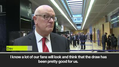 'Arsenal will do BATE homework in advance' general secretary David Miles