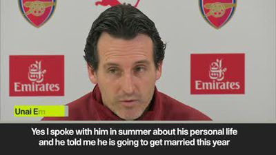 'Ozil marriage can't impact performance' - Emery sets out expectations for Arsenal star
